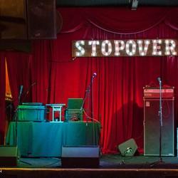 PLAY: Savannah Stopover Festival 2018