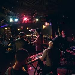 PLAY: Parkside Lounge in NYC (Nov/Dec)