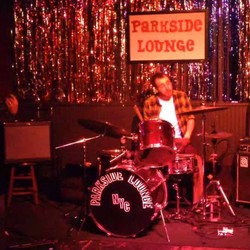 PLAY: Parkside Lounge in NYC (Dec/Jan)