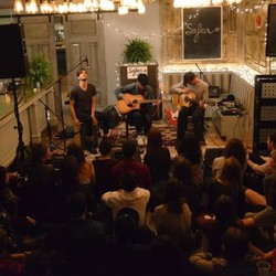 PLAY: Secret Loft Concert Series: Indie Rock (Dec/Jan)