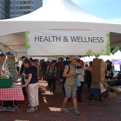 FESTIVAL:  11th Annual Boston GreenFest