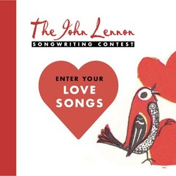 The JLSC presents: LOVE, A Valentine's Day Songwriting Contest