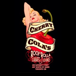 PLAY: Cherry Cola's (CAN) Apr/May
