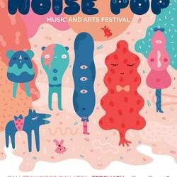 FEST: 2019 Noise Pop Festival