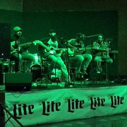 PLAY: Grownhop Music Showcase (TX) - Spring