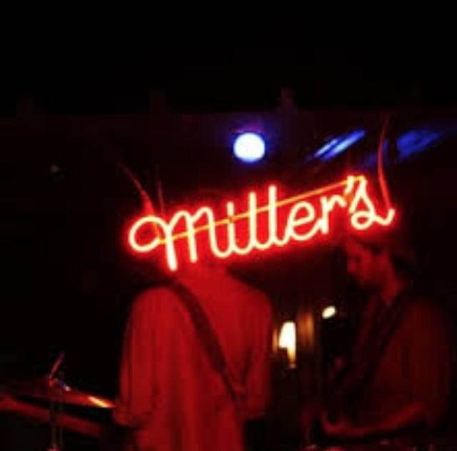 PLAY: Miller's Downtown (VA) May