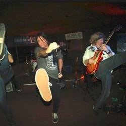 PLAY: Whiskey Dave's (CA) May