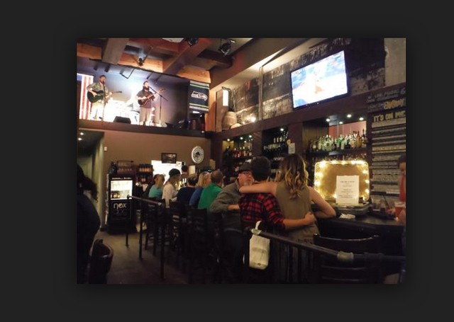 PLAY: NextDoor Gastropub (WA)-May
