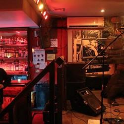PLAY: Alphabet Lounge (NYC) Fri & Sat - May