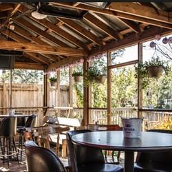 PLAY: Pine Lakes Tavern (SC) May