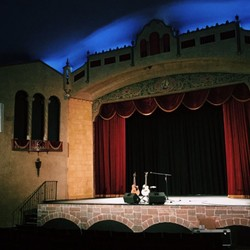 PLAY: Historic Paramount Theatre- May (MN)