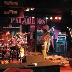 PLAY: Paladino's- May (CA)