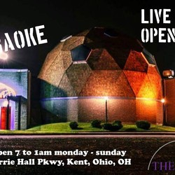 PLAY: The Dome - Kent (OH) - May