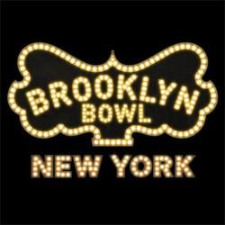 PLAY: Brooklyn Bowl (May)