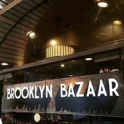 PLAY: Brooklyn Night Bazaar (May)