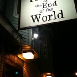 PLAY: WEMF Radio Showcase at Tavern at the End of the World - Charlestown, MA (May)