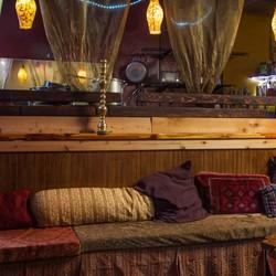 PLAY: Twisted Branch Tea Bazaar (VA) - May