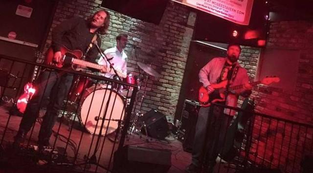 PLAY: Logan Bar (Chicago) - May