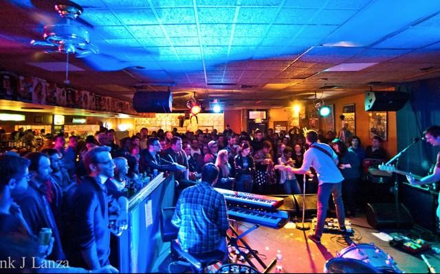 PLAY: Beachland Tavern - OH (May)