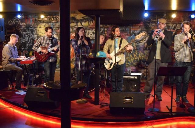 PLAY: Cleveland Music City @ CODA (May)