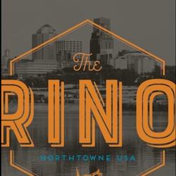 PLAY: The RINO (MO) - May