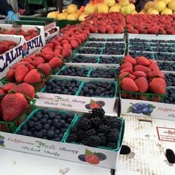 PLAY: Long Beach Southeast Farmers' Market (LA) - May