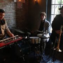 PLAY: Drexler's (NYC) - May