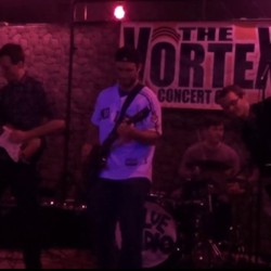 PLAY: The Vortex - Akron (May)