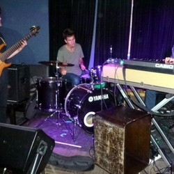 PLAY: Bowery Electric Map Room - NYC (May)