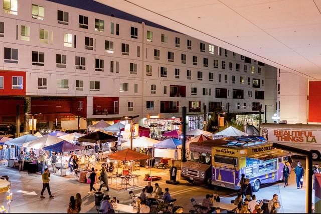 PLAY: Odd Market Presents @ 5 Locations in LA (May)