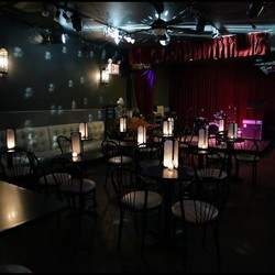 PLAY: Parkside Lounge in NYC (May)