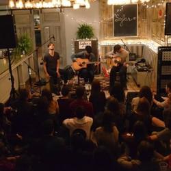 PLAY: Secret Loft Concert Series: Indie Rock (May)