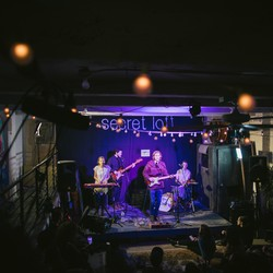 PLAY: Singer/Songwriter Night at Secret Loft NYC  (May)