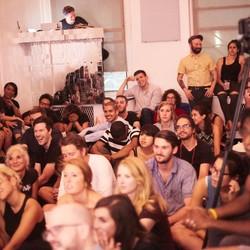 PLAY: Singer/Songwriter Night at Secret Loft NYC  (May)