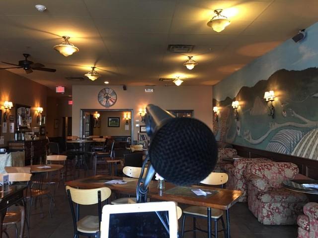 PLAY: LiMoni's Restuarant and Lounge (May) GA