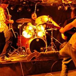 PLAY: Phoenix Lounge (SD)-May