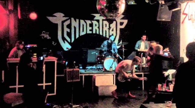 PLAY: Tender Trap (NYC) - Summer