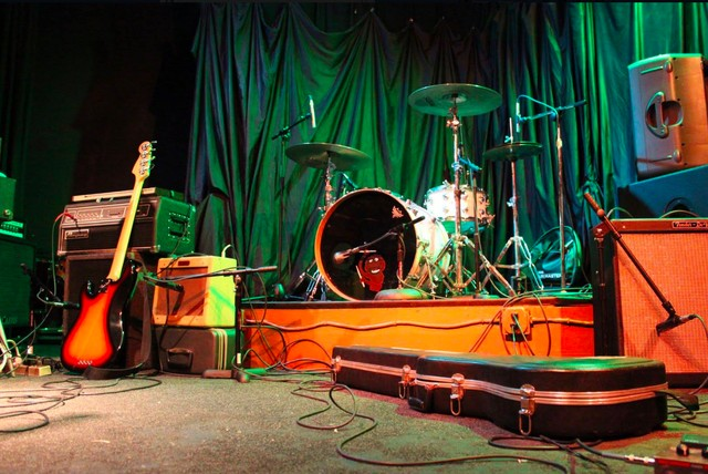 PLAY: Yucca Tap Room (AZ) Summer