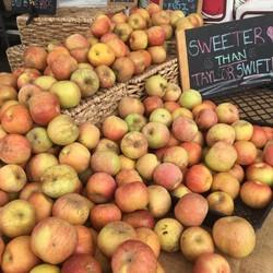 PLAY: Bixby Knolls Farmers' Market (LA) - June