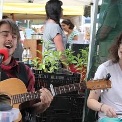 PLAY: Downtown Long Beach Farmers' Market (LA) - June