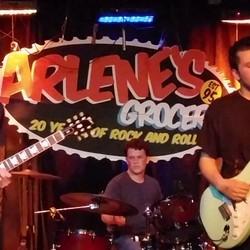 PLAY: Arlene's Grocery - NYC