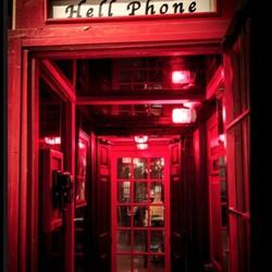 PLAY: HELL PHONE in Brooklyn, NY (June)