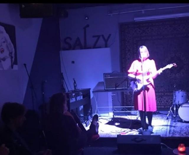 PLAY: Salzy Bar (NYC) - June