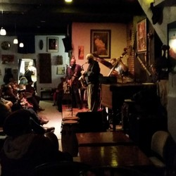 PLAY: Alice's Jazz and Cultural Society (D.C.) - June