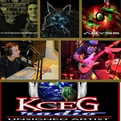 CONTENT: KCEG Radio Play (June)