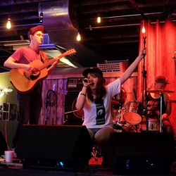 PLAY: Red Herring Lounge - MN (June)