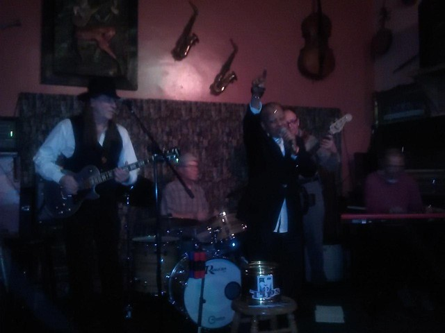 PLAY: The Bistro - CA (June)