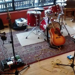 PLAY: Dedham Square Coffeehouse (MA) Summer