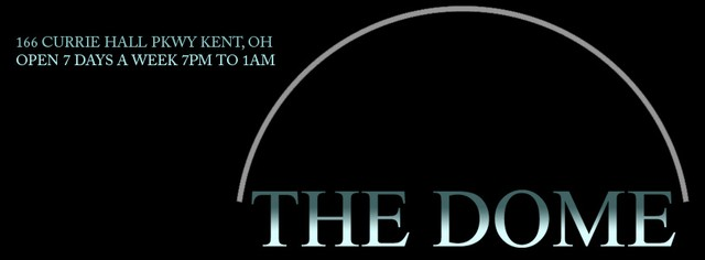 PLAY: The Dome - Kent (OH) - Summer
