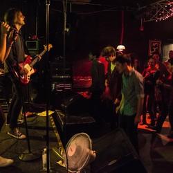 PLAY: Connie's Ric Rac (Philly) - (Summer)